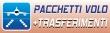 Pacchetti Volo