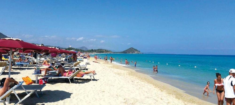 Limone Beach Village Resort