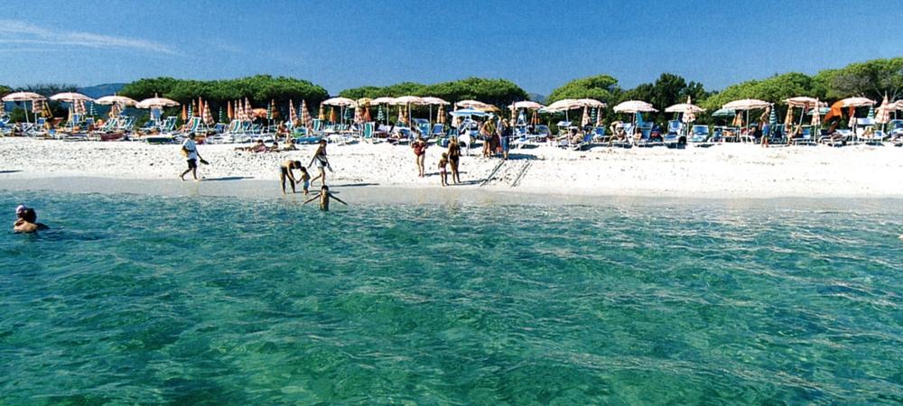 Club hotel eurovillage ota viaggi for Resort budoni sardegna