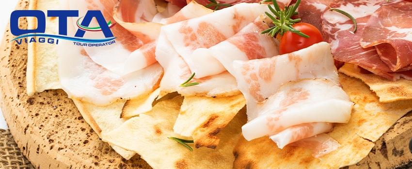 Piatti tipici della Sardegna: cosa provare assolutamente