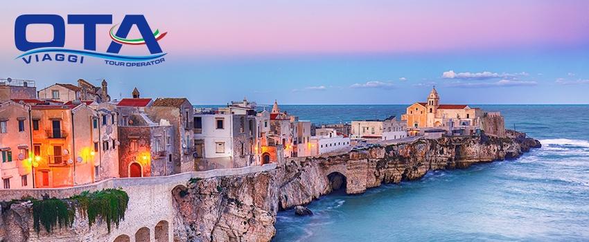 10 luoghi nascosti da visitare in Puglia