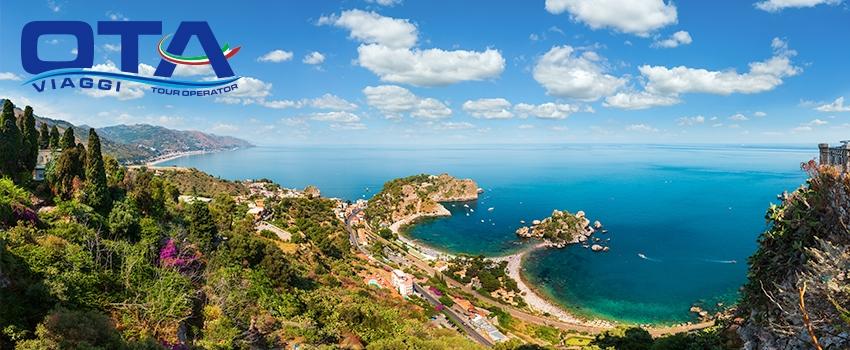 I luoghi più belli della Sicilia: tutti i posti da visitare