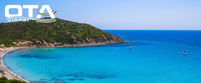 Sud della Sardegna: le spiagge più belle e tutti i luoghi da visitare