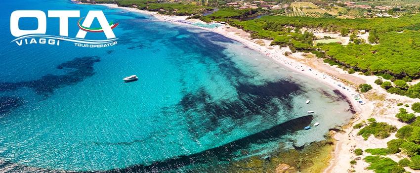 Sardegna Centro Orientale: le spiagge e i luoghi più suggestivi