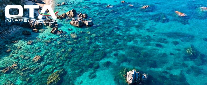 Le spiagge più belle della Calabria e le località da non perdere
