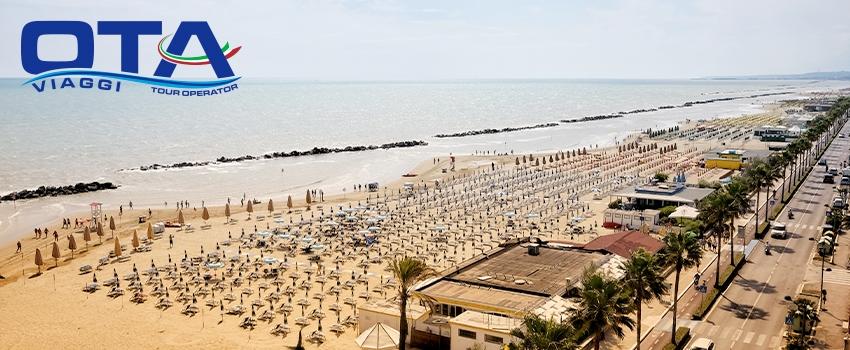 Le località balneari più belle d'Abruzzo