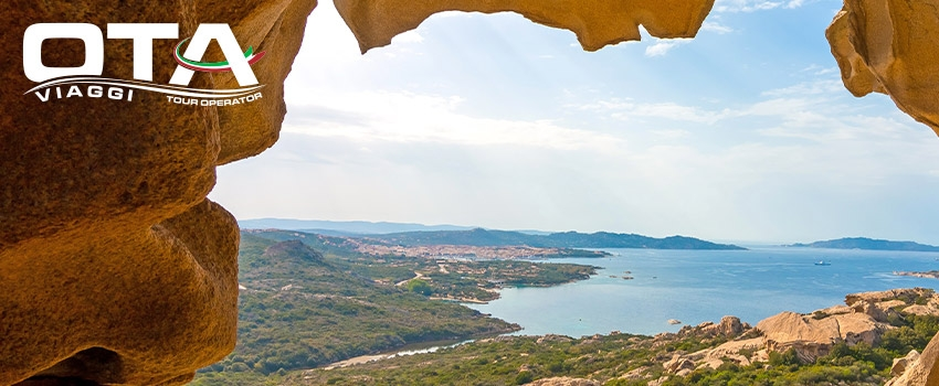 Punti panoramici in Sardegna: i luoghi da non perdere