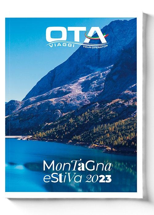 Montagna Estiva