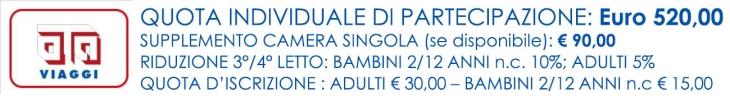 Tariffe Parma, Mantova e ...