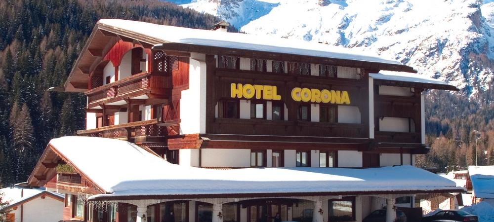 Hotel Corona - Foto 1