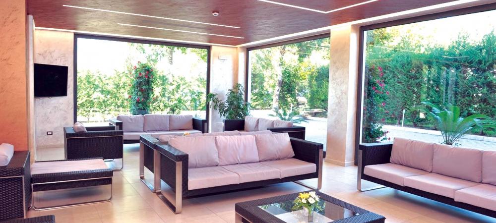 Suite Hotel Club Dominicus - Foto 4