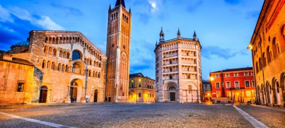 Tour Emilia e Mantova - Foto 1