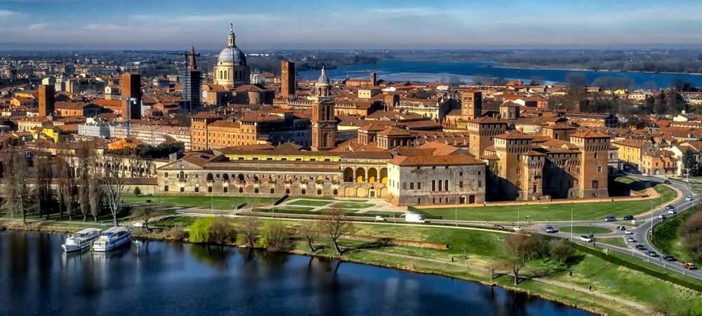 Tour Emilia e Mantova - Foto 7