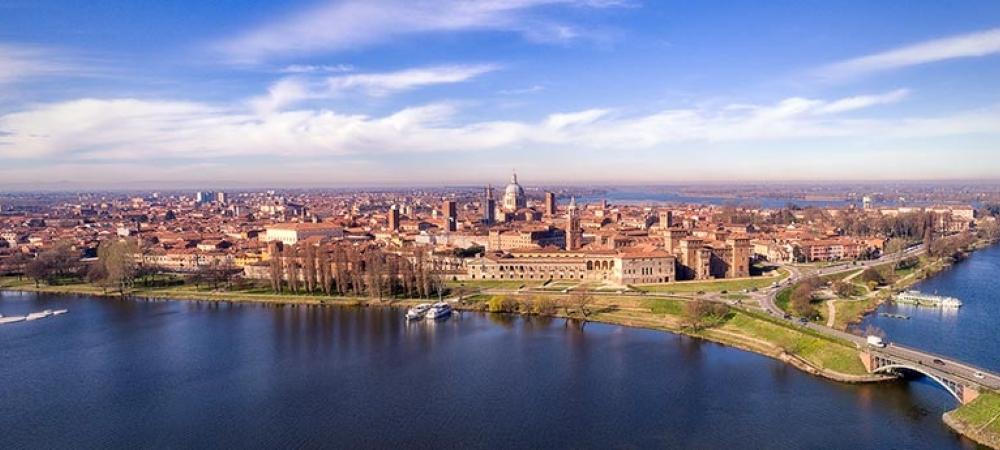 Tour Emilia e Mantova - Foto 8