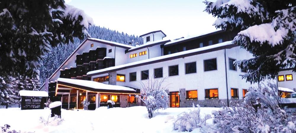 Hotel Villaggio San Giusto - Foto 1