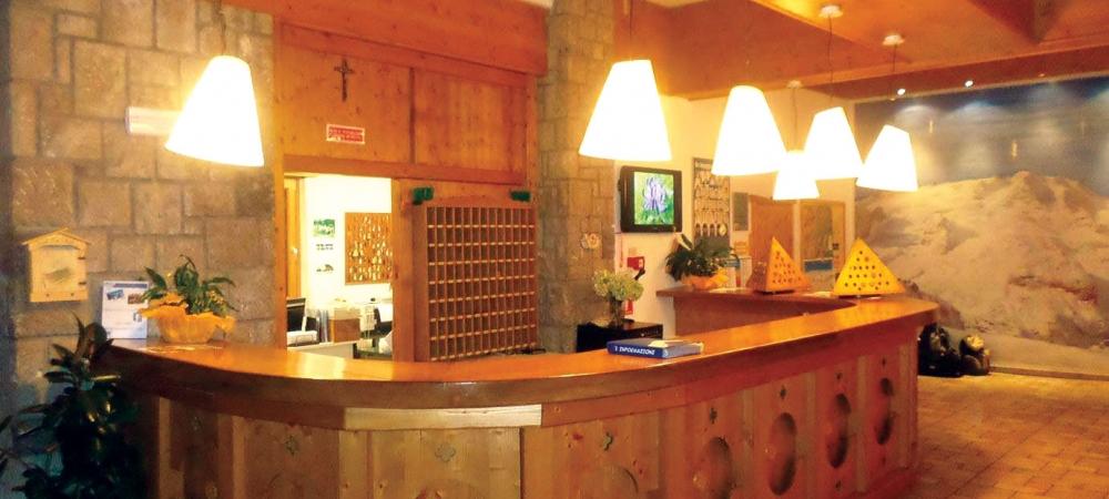 Hotel Villaggio San Giusto - Foto 6