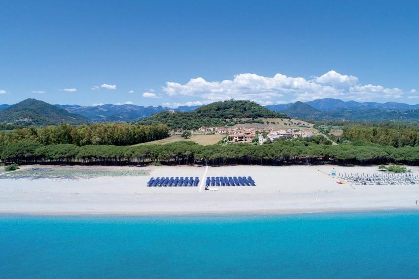 Cala Luas Resort