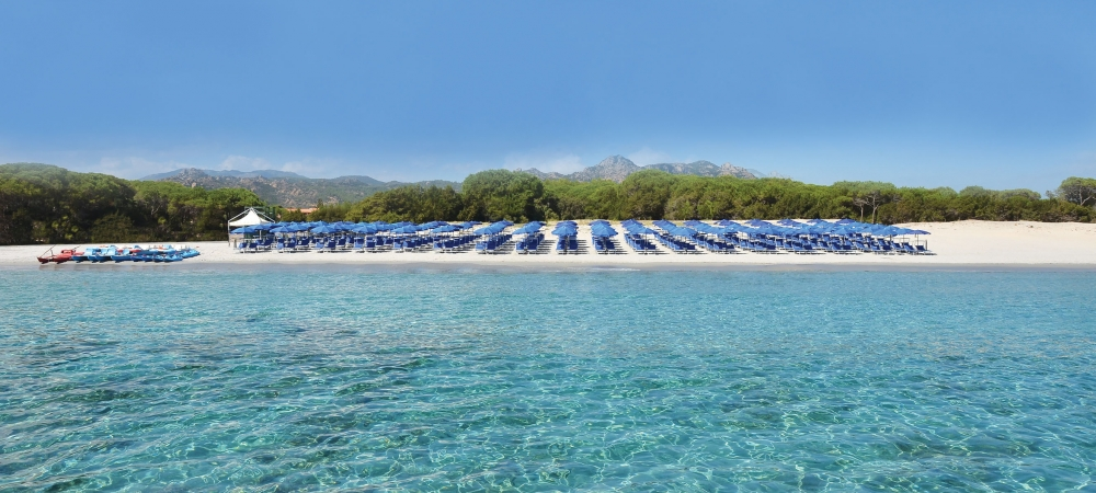 Cala Ginepro Hotel Resort - Foto 1
