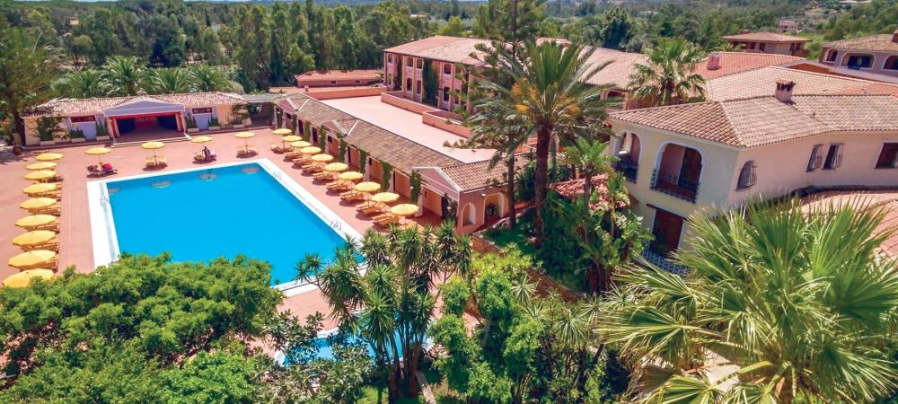 Cala Ginepro Hotel Resort - Foto 3