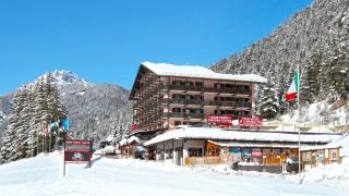 Sport Hotel & Club Il Caminetto Resort