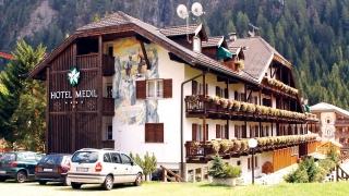 Hotel Medil Wellness & Family