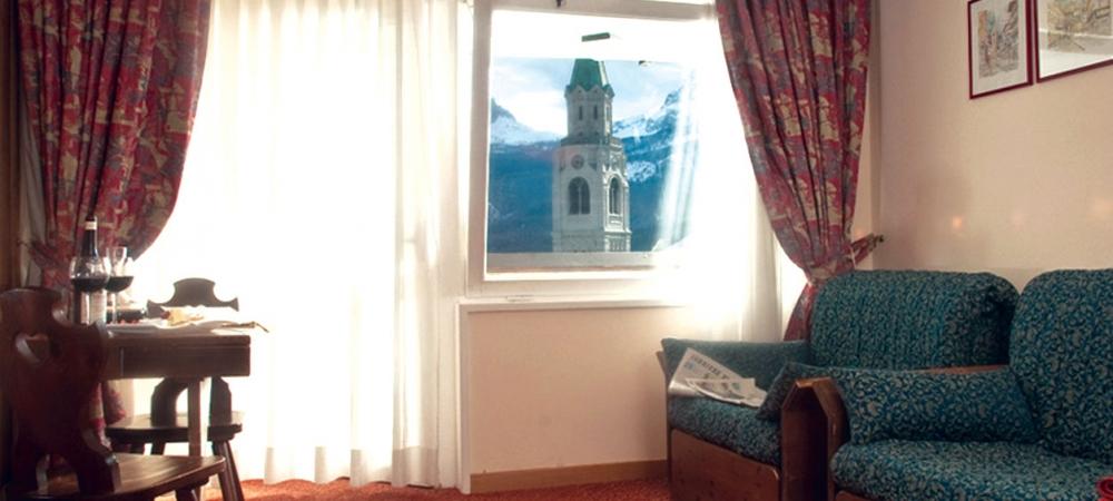 Hotel Alaska - Foto 8