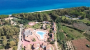 Torre Navarrese Beach Resort