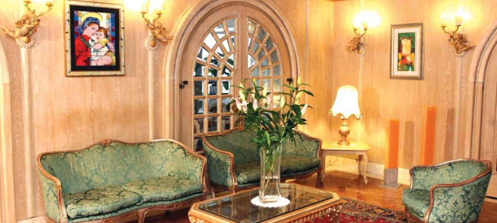 Olympic Hotels - Palace Hotel - Foto 3