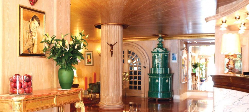 Olympic Hotels - Palace Hotel - Foto 4