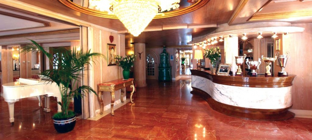 Olympic Hotels - Palace Hotel - Foto 5