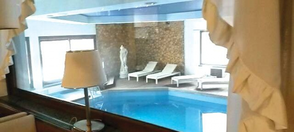 Olympic Hotels - Palace Hotel - Foto 7