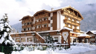 Olympic Hotels - Palace Hotel