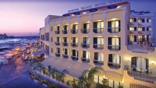 Hotel Terme Aragona Palace