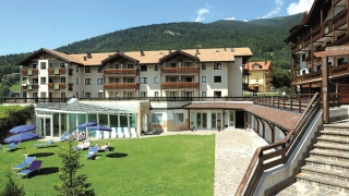 Golf Hotel Folgaria