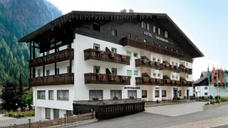 Hotel Grohmann Touring