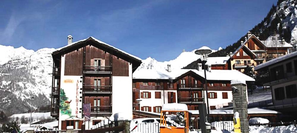 Hotel Alpechiara - Foto 1