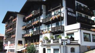 G.H. Hotel Monzoni
