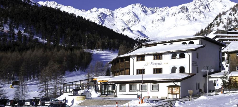Sport Hotel Kurzras - Foto 1