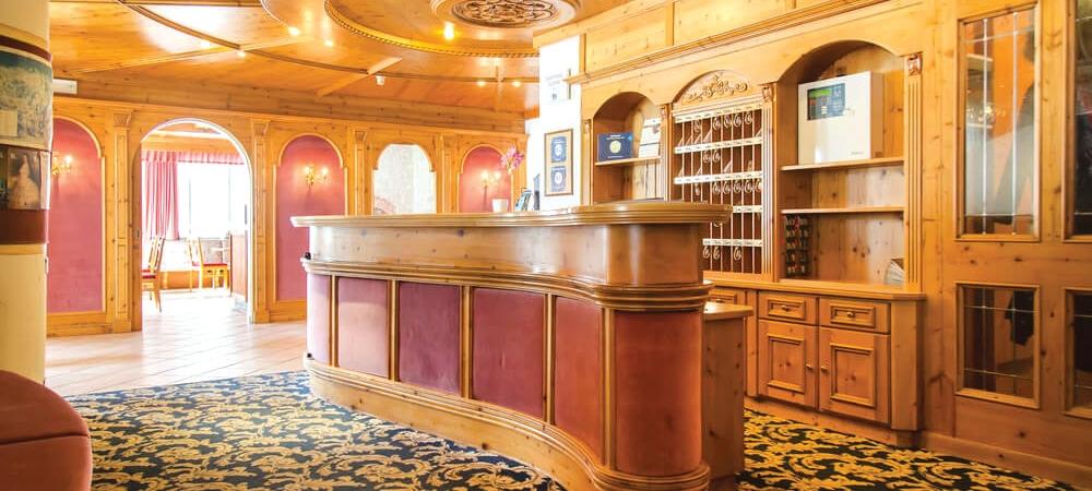 Sport Hotel Kurzras - Foto 4