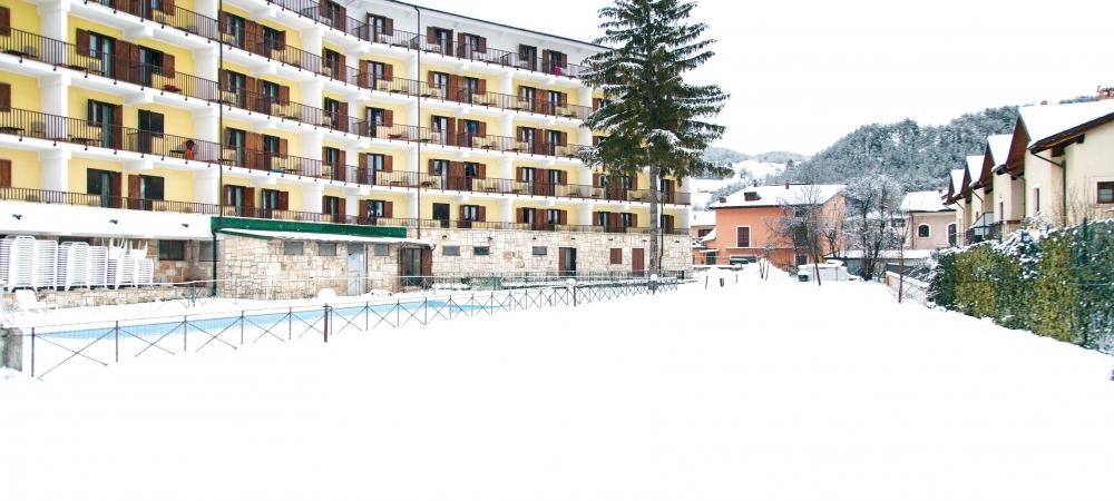 Grand Hotel del Parco - Foto 1