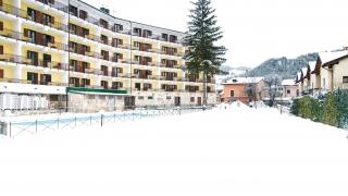 Grand Hotel del Parco