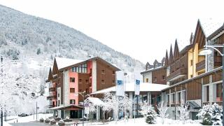 Blu Hotel Acquaseria