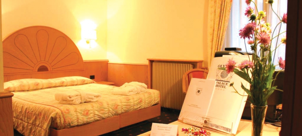 Olympic Hotels - Palace Hotel - Foto 10
