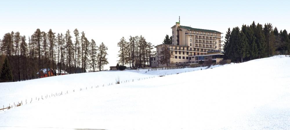 Linta Hotel Wellness - Foto 1