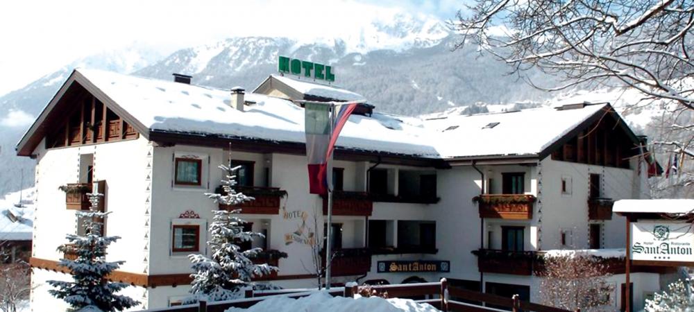 Hotel Sant Anton - Foto 1