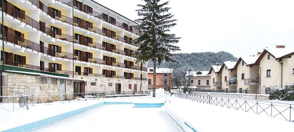 Grand Hotel Del Parco - Foto 6