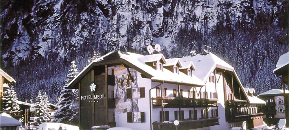 Hotel Medil - Foto 1