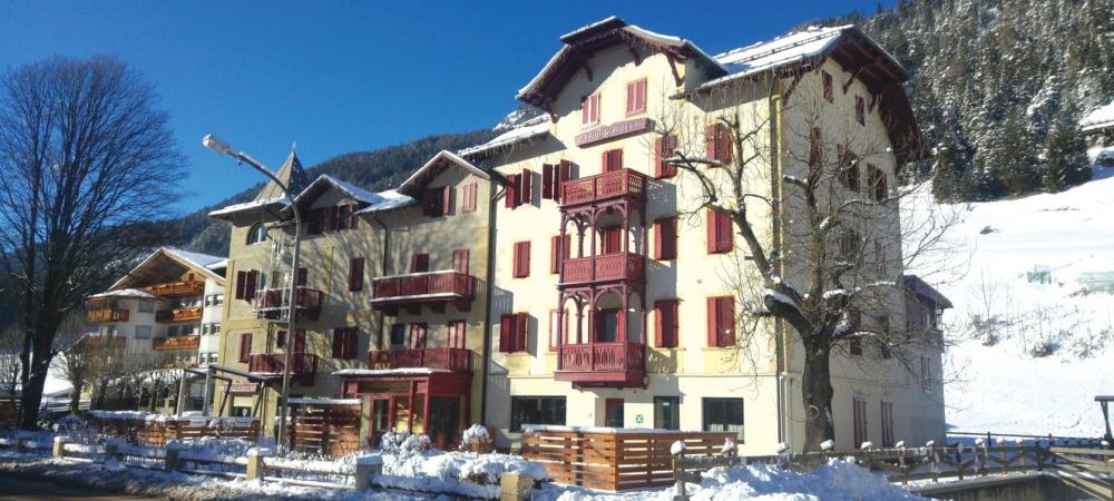 Hotel Piaz - Foto 1