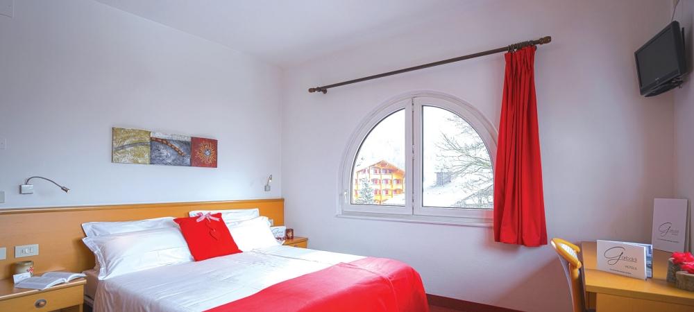 Hotel Piaz - Foto 7