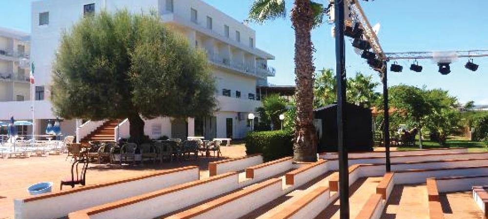 Hotel Club Helios - Foto 3